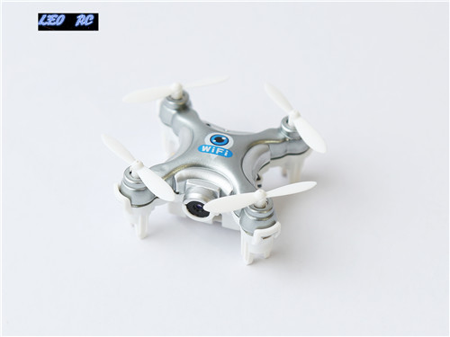 CX-10W CX10W 0.3MP APP wifi kumanda ile FPV mini drone HD wifi kamera